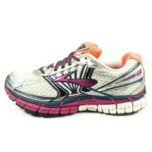 Brooks GTS 14 Running Shoes   Womens Size 8